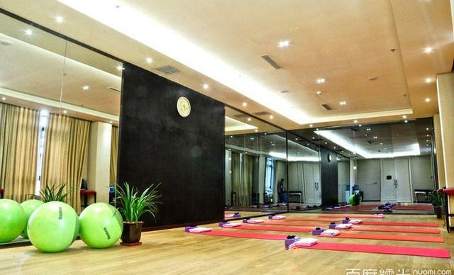 【北郡健身会所】瑜伽单次卡1次,提供免费WiF