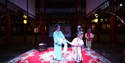 【叠山路】南昌滕王宴乐大型夜游演艺秀票成人票-美团
