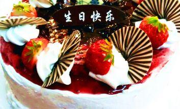 【上海】惠民面包房-美团