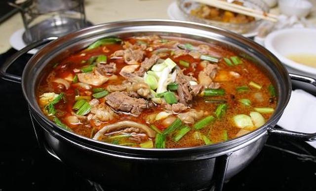 :长沙今日团购:【厨嫂不一样】羊肉火锅6人餐,包间免费,提供免费WiFi
