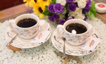 【大连等】舒客咖啡·牛排-美团