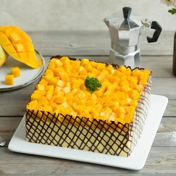 【深圳】幸福西饼蛋糕-美团