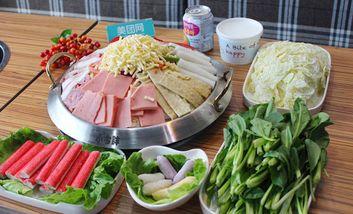 【南京】小今胖韩国年糕料理-美团