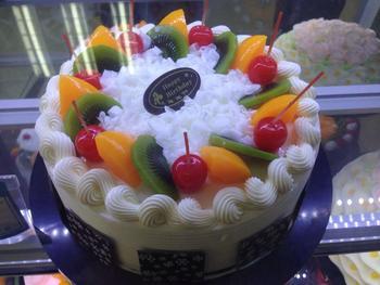 【霸州等】快乐时光汉堡蛋糕店-美团