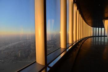 【陆家嘴】上海之巅观光厅118层成人票-美团