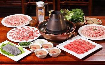 【北京】九门涮肉坊-美团