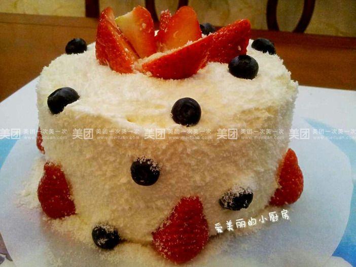 】爱美丽的小厨房蛋糕团购