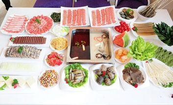 【郑州】蜀海红小鲜坊火锅-美团