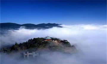 【九江出发】石门涧、含鄱口、三叠泉等纯玩2日跟团游-美团