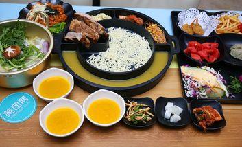 【南京】亲爱的创意料理章鱼&水煎肉-美团