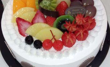 【霸州等】欣星蛋糕-美团