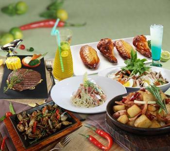 【南京】塔可墨西哥餐厅-美团