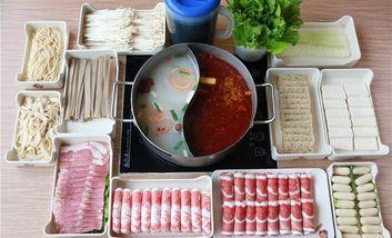【郑州】我和你欢乐火锅-美团