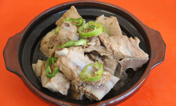 【西安等】天波堂黄焖鸡米饭-美团