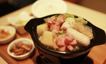 【北京】脉络轻食餐厅-美团