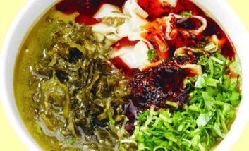 【霸州等】东方宫中国兰州牛肉拉面-美团