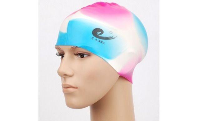 亦浪硅胶泳帽,仅售7.8元!价值8.8元的亦浪硅胶泳帽1个,正品硅胶,超软弹力,高档男女通用游泳用品。