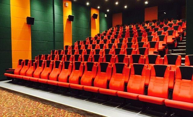 前山电影院电影票,仅售25.5元!价值70元的电影票1张,可观看2D/3D,提供免费WiFi。影院全新升级啦。
