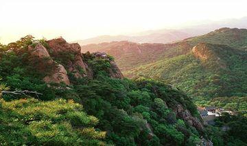 【沈阳出发】千山景区1日跟团游*无峰不奇,无石不峭-美团