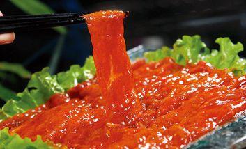 【凌海等】汉釜宫韩式烤肉-美团