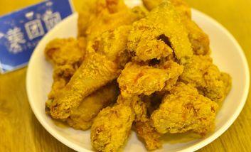 【大连】维萨客啤酒炸鸡-美团