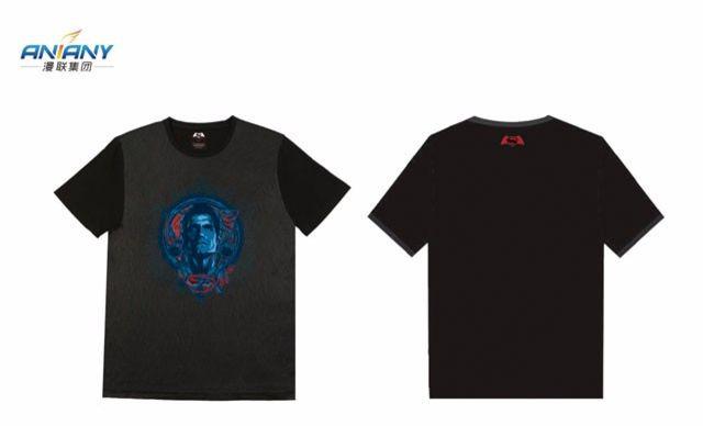 :全国今日团购:【超蝙 男T恤 MLfs 0021 原版授权】超蝙 男T恤 MLfs 0021进口面料 原版授权
