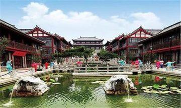 【天津出发】青州古城景区、沂山风景区纯玩2日跟团游*节日新品-美团