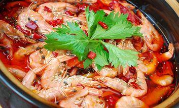 【西安】香鸭掌特色火锅-美团