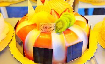【呼和浩特】星露蛋糕城-美团