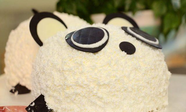 :长沙今日团购:【爱晨西点】蛋糕1选1,约8英寸,立体