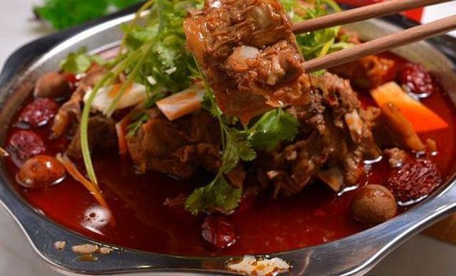 :长沙今日团购:【老北京涮羊肉羊蝎子】羊蝎子套餐,建议4-5人使用,提供免费WiFi