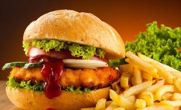 【呼和浩特】乐派客汉堡-美团