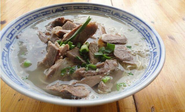 秦皇岛羊汤