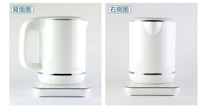 【九阳智能保温电水壶团购】九阳保温电水壶12f01b券