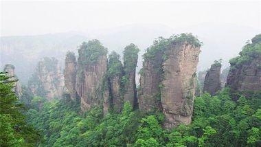 【潍坊出发】野三坡、野三坡百里峡景区、野三坡白草畔等纯玩3日跟团游-美团