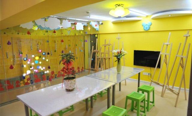 【青橙映象美术创意工作室】少儿创意体验课图片