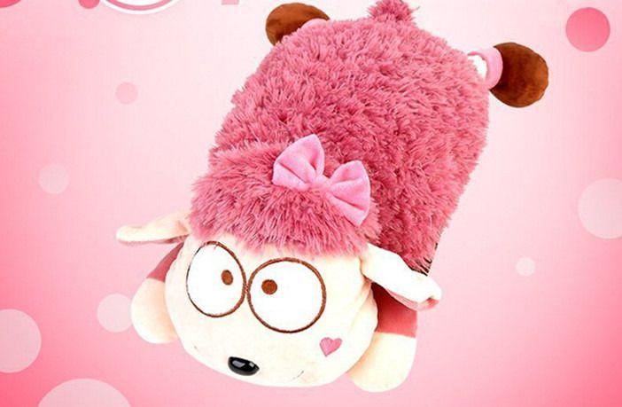 暖粉色壁纸