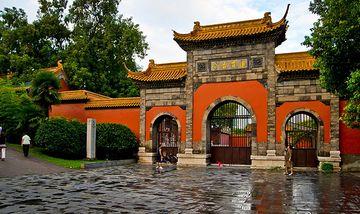 【杭州出发】西湖、狮子林、中山陵景区3日跟团游*天天发班,游园林古都-美团