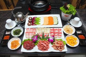 【沈阳】韩帝园烤肉专门店-美团