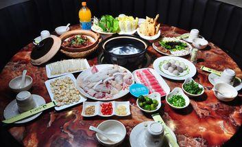 【深圳】芳园四季音乐主题餐厅-美团