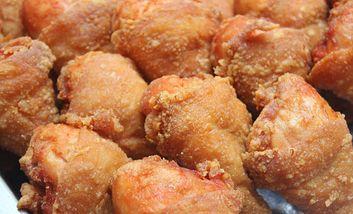 【南京】潘老板脆皮炸鸡-美团