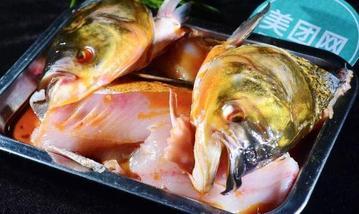 【林芝】老城小鱼儿鱼府-美团