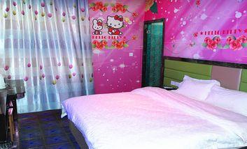 【酒店】龙荣时尚宾馆-美团