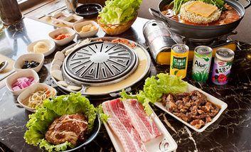 【上海】首尔炭火烤肉-美团