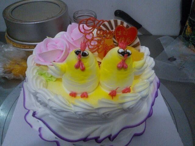 美食团购 蛋糕甜点 青山湖区 上海路 金典蛋糕    小叮铛   小牛牛
