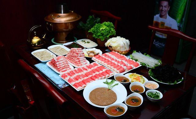 老北京涮肉坊_老北京涮肉坊团购