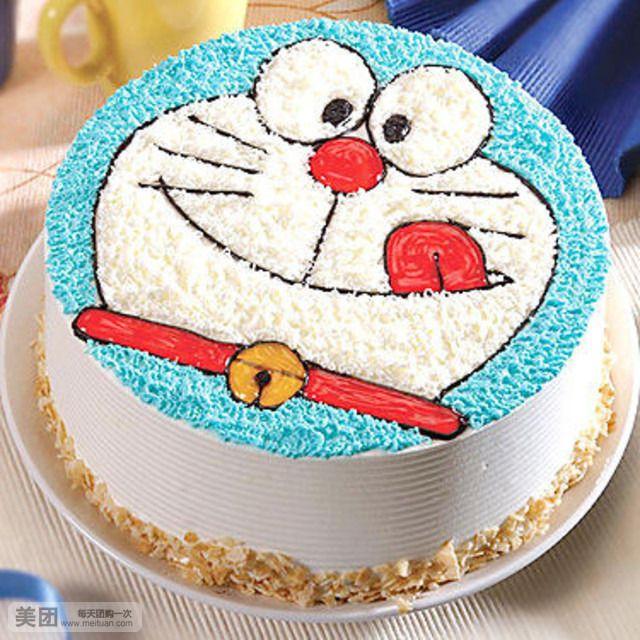 麦之香蛋糕-美团