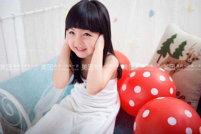 【成都可爱多国际儿童摄影会馆团购】可爱多国际儿童