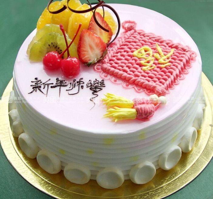 约10 英寸 1,圆形 艺术蛋糕规格:约12英寸,长方形 花篮蛋糕规格:约12