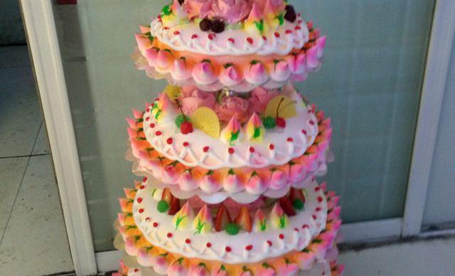美味多蛋糕团购 济宁美味多蛋糕团购 仅售348元 好团网济宁站图片